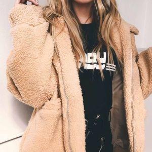 I A.M G.I.A Pixie Coat